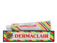 Dermaclair Skin Lightening Tube Cream (Y/R/G) 1.76 oz / 50 g