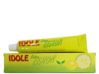 Idole Skin Lightening Lemon Tube Cream 1.76 oz / 50 g