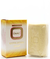 Omic Exfoliating Soap 7 oz / 200 g