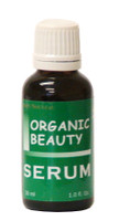 Organic Green Tea Lightening Serum 1 oz / 30 ml