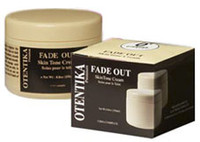 Otentika (Brown) Fade Out Jar Cream 8.8 oz / 250 ml
