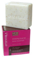 Otentika  Exfoliating Soap Bar Gommant 7.04 oz / 200g