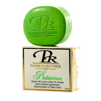 Patricia Reynier Preference Luxury Soap for Face and Body Exfoliating care Treatment Toning with...