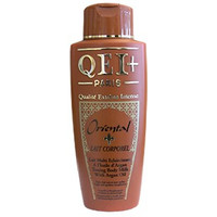 QEI+ Oriental Strong Toning Glycerin w/ Argan Oil 16.8oz./500ml