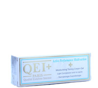 QEI+ Performance Multi-Action Moisturizing Toning Cream-GEL 1oz/30g