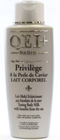 QEI+ Privilege Caviar Toning Body Milk (Lotion) 16.8/500ml