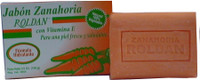 Roldan Carrot Soap 3.5 oz / 100 g