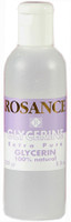 Rosance Extra Pure Glycerin 8.45oz/250ml