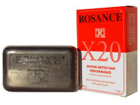 Rosance X20 Soap 7 oz / 200 g