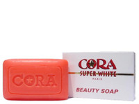 Cora Super White Beauty Soap 2.81 oz / 80 g
