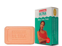 Ultra Crusader soap 2.85 oz / 80 gr