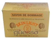 Skin Light Cocoa Butter Soap 7oz/200g