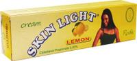 Skin Light Lemon Tube Cream 1 oz / 30 g