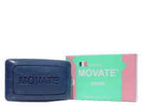 Movate Italian Soap 2.82 oz / 80 g