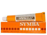 Symba Skin Lite N Smooth Tube Cream 2 oz / 57 g