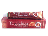 Topiclear Cocoa Butter Tube Cream 1.76  oz / 50 g