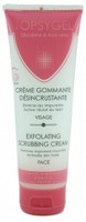 Topsygel Exfoliating Scrubbing Cream 4.2 oz / 125 ml
