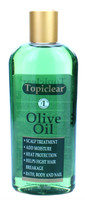 Topiclear No.1 Olive Oil 6 oz / 178 ml