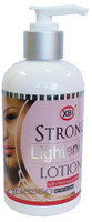 XBI Strong Lightening Lotion w/hq 8oz/236ml