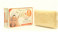 White Express Lightening Soap 7oz /200g