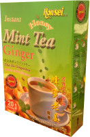Honsei Ginger Tea Mint 300g / 10oz