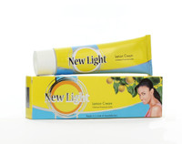 New Light Lemon Tube Cream 1.57oz / 47 ml