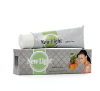 New Light Zaban Tube Cream 1.57oz / 47ml