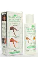 Nature Secrète Tonique Lotion 3.5 oz / 100ml