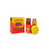 Carotone Trio B.S.C. Black Spot Corrector Set 4.4oz/140g