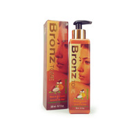 Bronz Tone Maxi Tone Fade Milk With Cocoa Butter & Honey 10.1oz/300ml