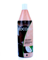 CocoPulp Lightening Lotion with Coconut Oil 16.9oz/500ml