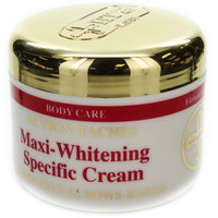 HT26 ACTION-TACHES Maxi-whitening Specific Cream (Gold Cap / Jar) 17.6oz / 500ml