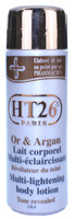 HT26 Or & Argan Multi-Lightening Body Lotion 17.6oz/500ml