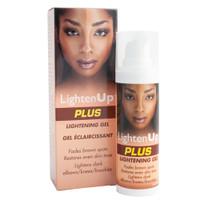 Lighten Up Lightening Gel PUMP Plus 1oz/30ml