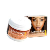 LightenUp Plus Jar Cream 3.4oz/100mL