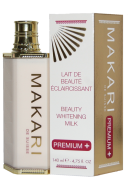 Makari PREMIUM+ Beauty Whitening Milk 4.75oz / 140ml