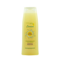 A3 Lemon Exfoliating Shower Gel 14.20oz/420ml
