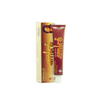 Jamaican Ambre Brightening Tube Gel 1oz 30g Guesso