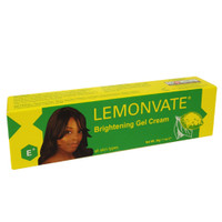 Lemonvate Gel Cream E Tube Cream 1 oz/30mg