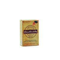 Skin Nouveau Handmade Bio Carrot Soap 7oz/200g