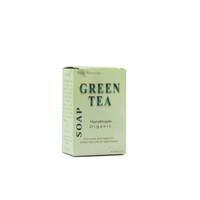 Skin Nouveau Handmade Bio Organic Green Tea Soap 7oz/200g