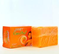 Janet Caro+ Exfolient Soap 8oz/225g