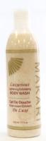 MAKARI original Luxurious Lightening Exfoliating Body Wash 17 oz/500 ml
