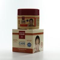 Doctor Clear Double Strength Facial Jar Cream 8 oz/227 g