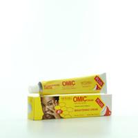 OMIC Plus Brightening Tube Cream  1.76 oz/50g