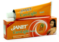 Janet Caro Light Tube Cream 1 oz /30 g