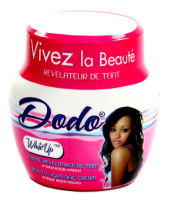 Dodo Beauty Lightening Jar cream 11 oz / 330 g