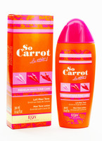 So Carrot (So white, Fair and White) Maxitone Lotion 10.14 oz / 300 ml