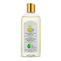 Makari BeBe Oil with Sweet  Almond  8.45 oz/ 250ml
