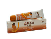 Maxi Light Lightening & Purifying Body Tube Cream 1 oz / 30 ml
